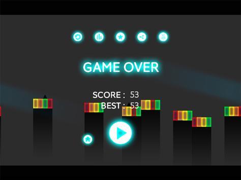 Hyperball Hitter apk screenshot