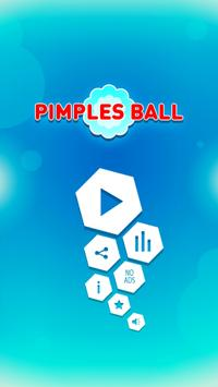 Pimples Ball poster