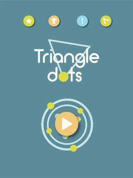 Triangle Dots apk screenshot