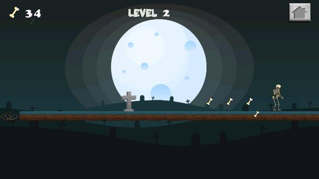 Scary Monster Adventures apk screenshot