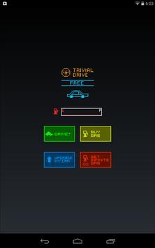 DriveSimulation App poster