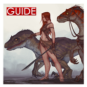 Guide for ARK Survival Evolved icon