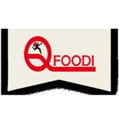 QFoodi Orders icon