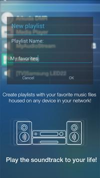 MyAudioStream Lite screenshot 4