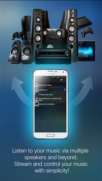 MyAudioStream Lite screenshot 3