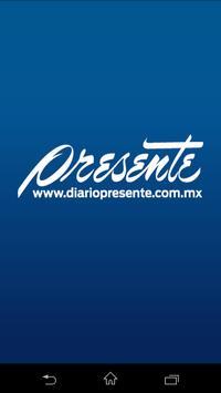 Diario Presente poster