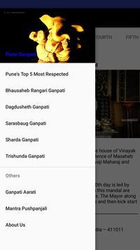 Pune Ganpati apk screenshot