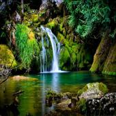 Waterfall LiveWallpaper icon