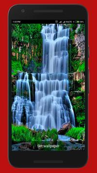 Waterfall LiveWallpaper screenshot 2
