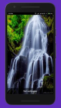 Waterfall LiveWallpaper screenshot 4