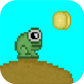 Greedy Frog icon