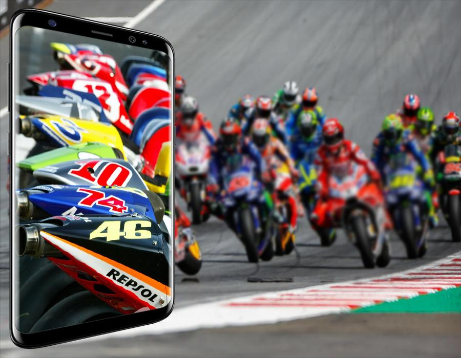 Moto Gp Wallpaper Hd For Android Apk Download