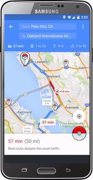 Find My Pokémon apk screenshot
