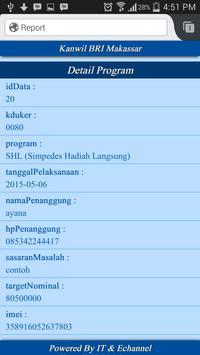 Monitoring CASA screenshot 5