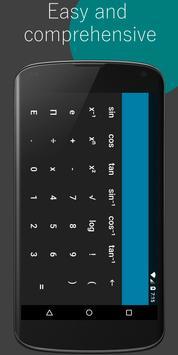 Calculator M screenshot 1