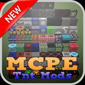 Tnt MOD MCPE$ icon