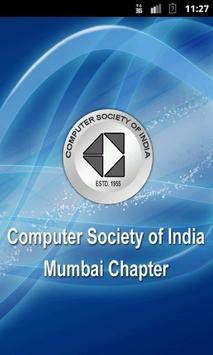 CSI Mumbai poster