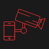 Aria monitoring icon