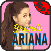 Ariana Grande Bang Bang Songs icon