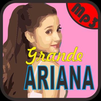 Ariana Grande Bang Bang Songs poster