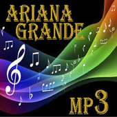 ariana grande songs icon