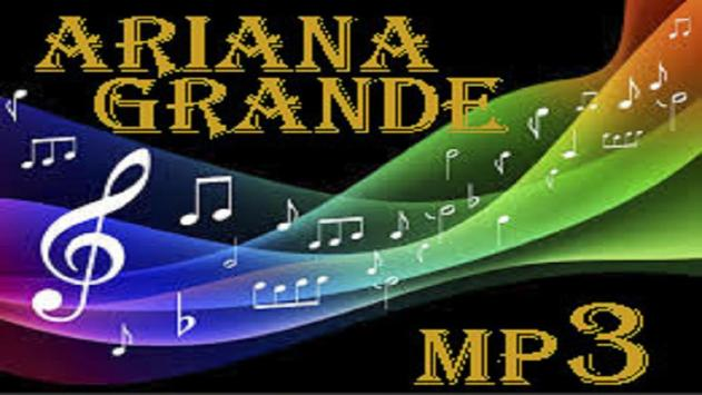 ariana grande songs apk screenshot
