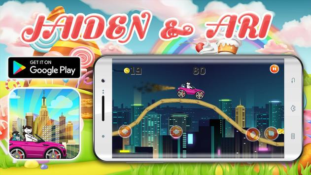 Ari and Jaiden Crazy Adventures apk screenshot