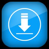 مدیریت دانلود icon