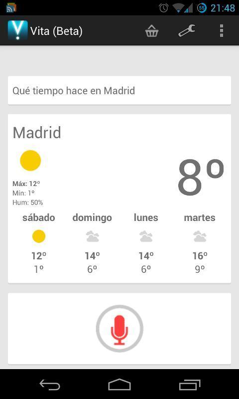 VITA BETA (Descontinuada) for Android - APK Download