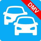 DMV Practice test 2018 icon