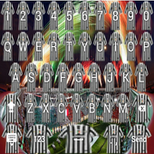 icon juve keyboard icon