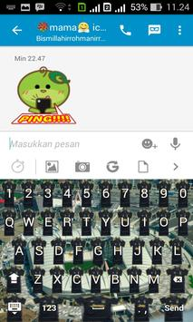 icon juve keyboard screenshot 2