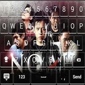 Noah Band Keyboard icon