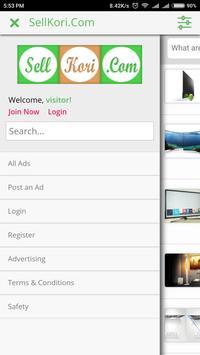 SellKori.Com apk screenshot