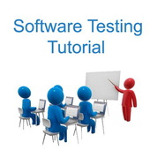 Software Testing Tutorial icon