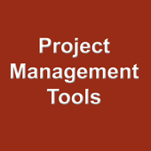 Project Management Tools icon