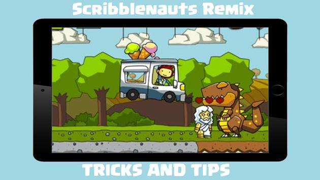 Tricks: Scribblenauts Remix for Android - APK Download
