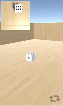 Go Dice! screenshot 1