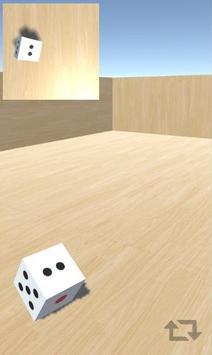 Go Dice! screenshot 2