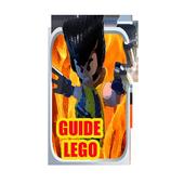 Tips LEGO Marvel Super Hero icon