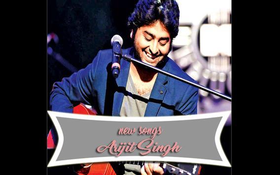 Arijit Singh New Songs poster