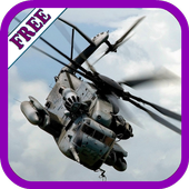 Army Helicopter icon
