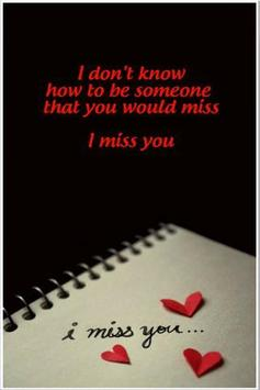 I miss you greeting card apk download free entertainment app for i miss you greeting card apk screenshot m4hsunfo