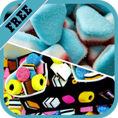 Sweet Candy Wallpapers icon