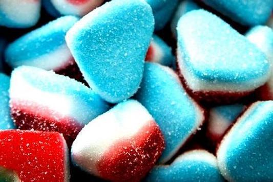 Sweet Candy Wallpapers apk screenshot