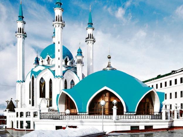 300 Gambar Masjid Cantik For Android Apk Download