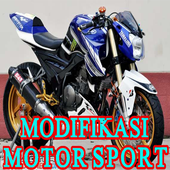 500+ Motor Sport modifikasi icon