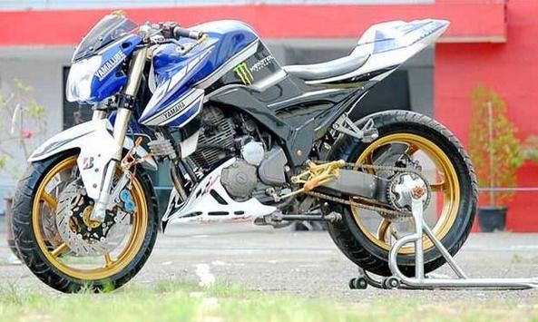 500+ Motor Sport modifikasi poster