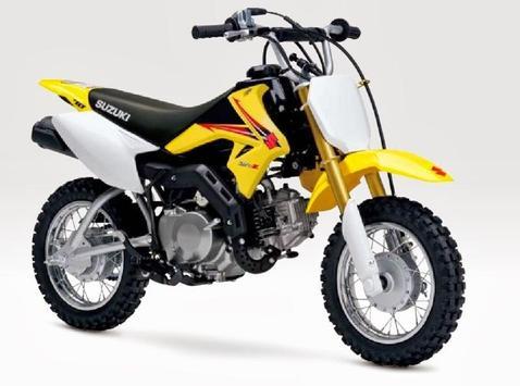 350 Modifikasi Motor Trail screenshot 2