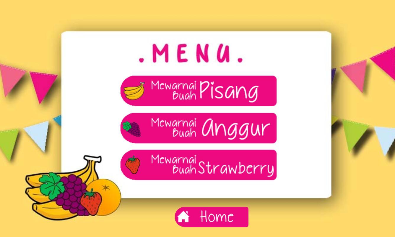 Mewarnai Buah Buahan Yuk For Android Apk Download